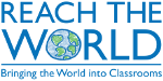 About Reach the World Logo